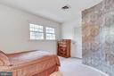3rd Bedroom - 8927 BURBANK RD, ANNANDALE
