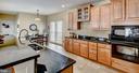 Kitchen - 17053 LOFTRIDGE LN, GAINESVILLE