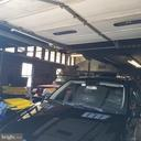 Garage a glimpse inside (cars will be removed) - 11020 HESSONG BRIDGE RD, THURMONT