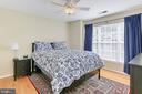 Bedroom 2 - 6512 TRASK TER, ALEXANDRIA