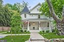 Classic Cleveland Park Queen Anne - 3315 HIGHLAND PL NW, WASHINGTON