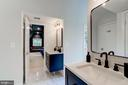 Accessible From Both Bedrooms - 3315 HIGHLAND PL NW, WASHINGTON