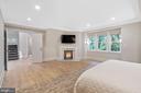 With Marble Fireplace - 3315 HIGHLAND PL NW, WASHINGTON
