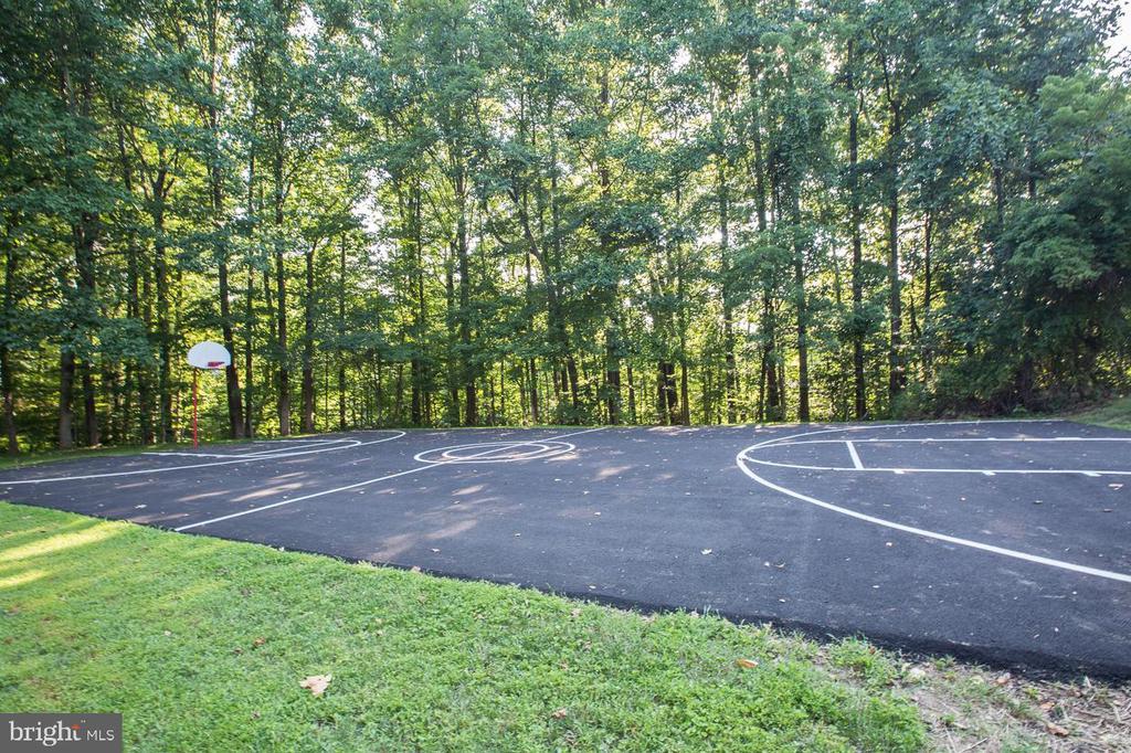 West Beach Basketball - 15697 THISTLE CT, DUMFRIES