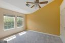 2nd primary bedroom suite - 47642 WINDRIFT TER, STERLING