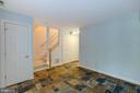 Open lower level rec room - 47642 WINDRIFT TER, STERLING