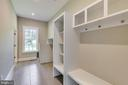 Mud Room, 2nd Laundry & Dog Shower - 3104 SLEEPY HOLLOW RD, FALLS CHURCH