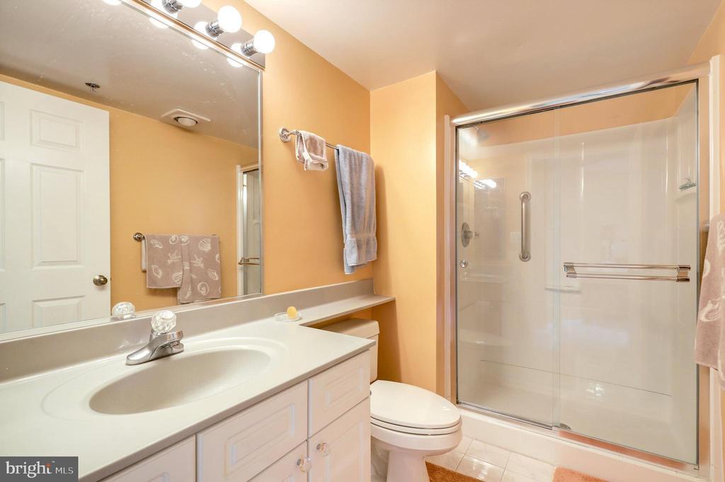Bathroom - 2151 JAMIESON AVE #2109, ALEXANDRIA