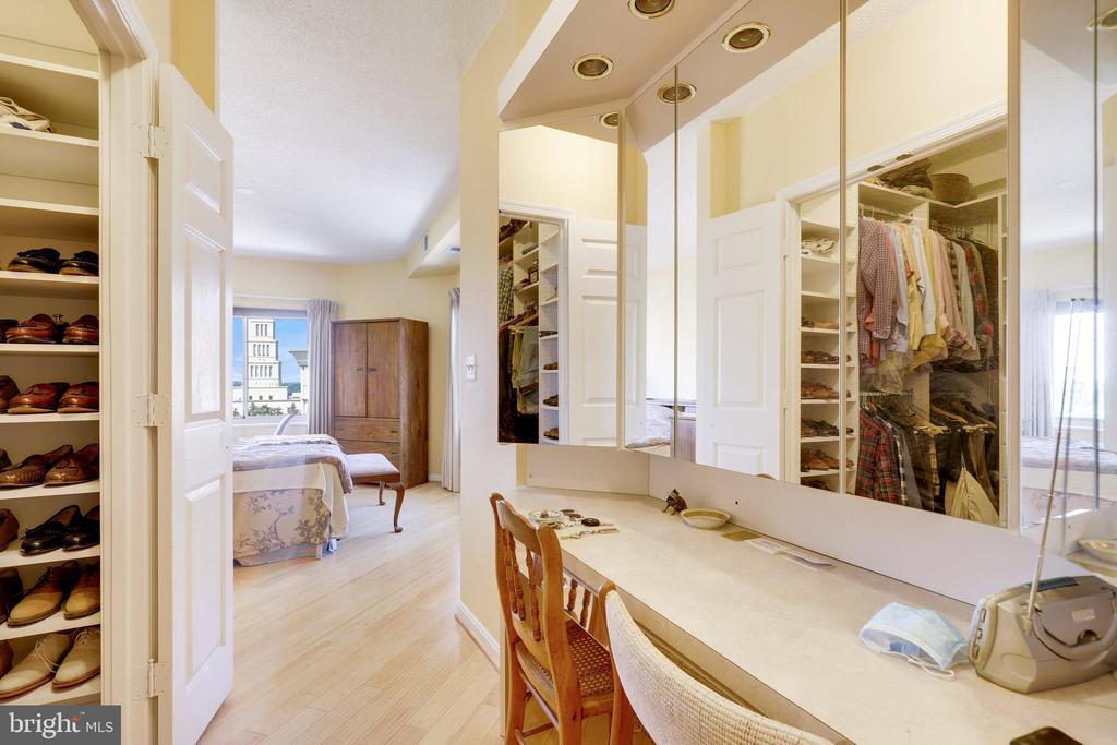 Primary Bedroom Entryway - 2151 JAMIESON AVE #2109, ALEXANDRIA