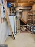 Mechanical Room in Basement - 25452 CROSSFIELD, CHANTILLY