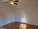 Junior Bedroom #2 and #1  Bamboo flooring - 25452 CROSSFIELD, CHANTILLY