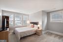 Upstairs bedroom 3 - 2440 POTOMAC RIVER BLVD, DUMFRIES