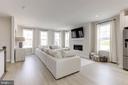 Great Room - 1470 MEADOWLARK GLEN RD, DUMFRIES