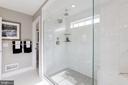 Primary Bathroom - 1470 MEADOWLARK GLEN RD, DUMFRIES