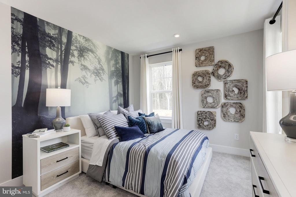 Bedroom - 1470 MEADOWLARK GLEN RD, DUMFRIES