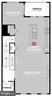 Second Level Floor Plan - 1470 MEADOWLARK GLEN RD, DUMFRIES