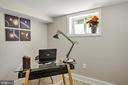 Separate home office - 2217 FRANKLIN ST NE, WASHINGTON