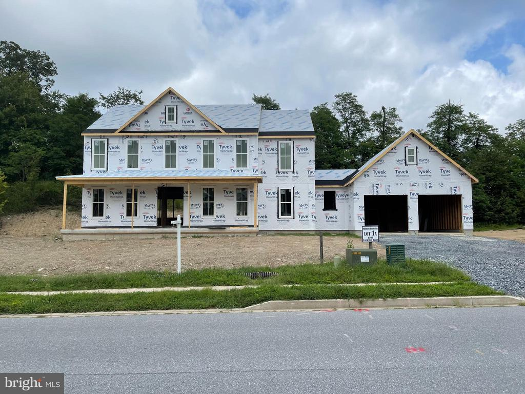 - LOT 1A LOCKSLEY LN, MOUNT AIRY