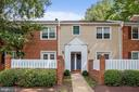Welcome Home! - 2621 S WALTER REED DR #D, ARLINGTON