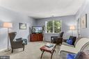 Living Room 5 - 2621 S WALTER REED DR #D, ARLINGTON