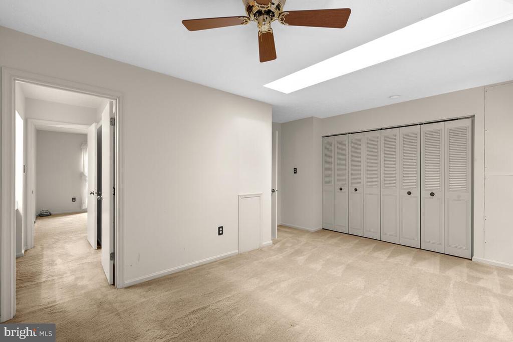 Alternate View of Bedroom 3 - 3000 BEETHOVEN WAY, SILVER SPRING