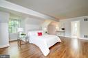 Including a stunning owner�s suite - 6112 WOODMONT RD, ALEXANDRIA