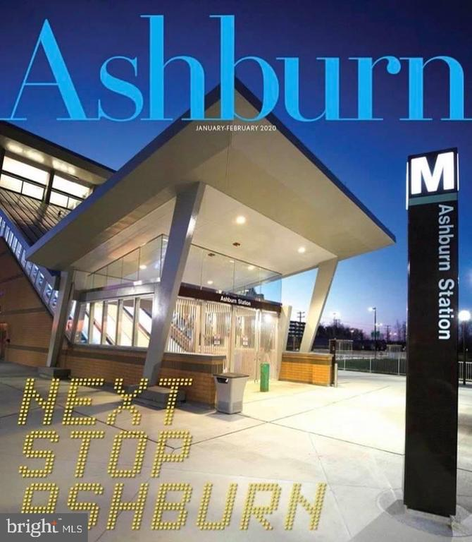 Future Ashburn Metro Station - 42660 NEW DAWN TER, BRAMBLETON