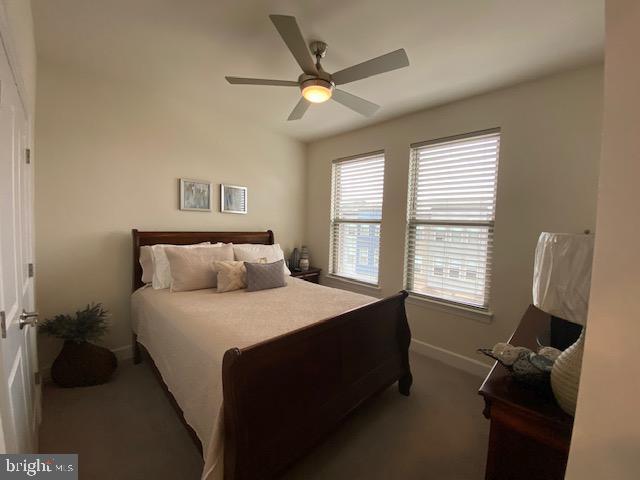 Bedroom 3 - 9875 BUCHANAN LOOP, MANASSAS