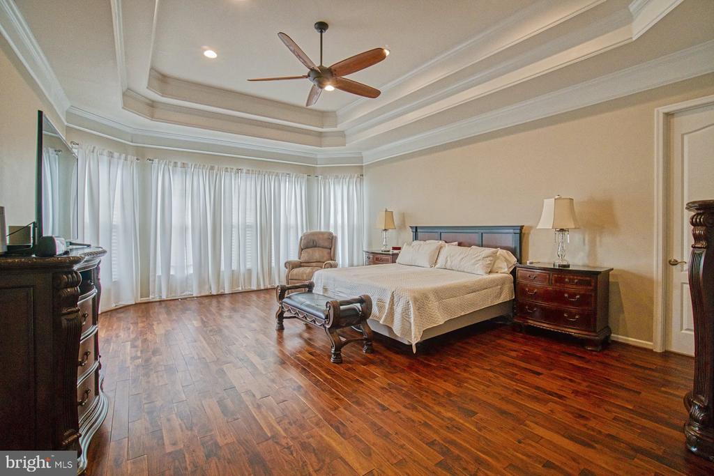 Owner's suite - 16604 FOX CHASE CT, LEESBURG