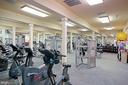 Gym - 6512 TRASK TER, ALEXANDRIA
