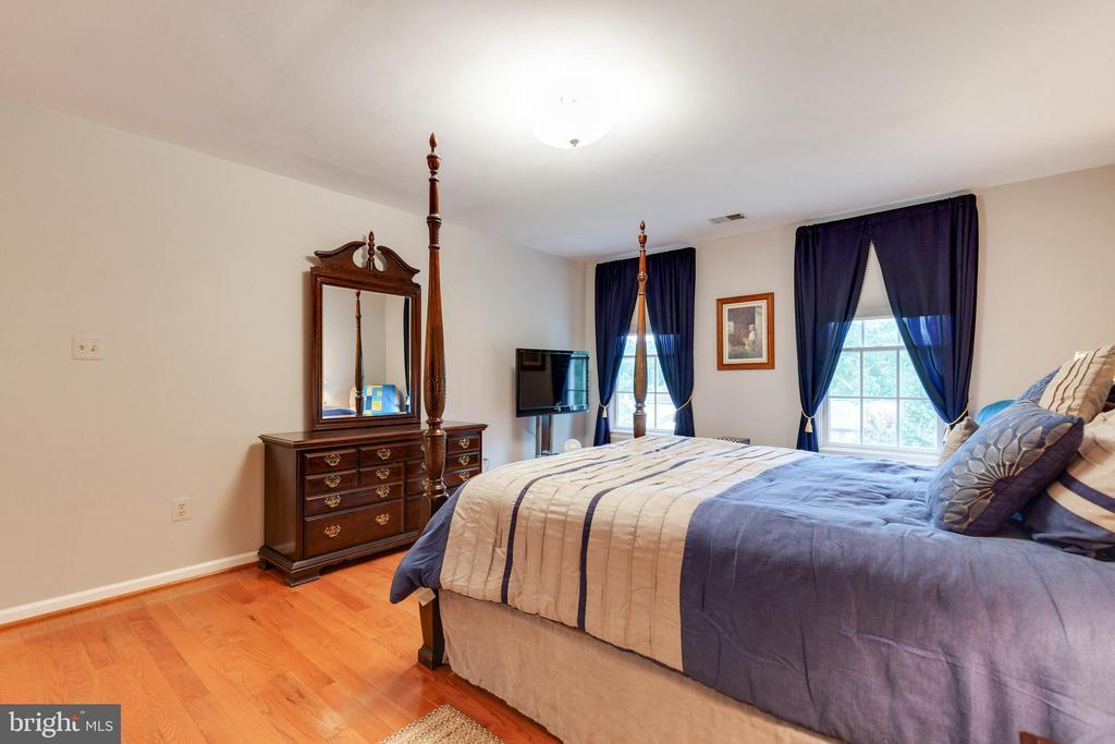 Primary Bedroom - 15697 THISTLE CT, DUMFRIES