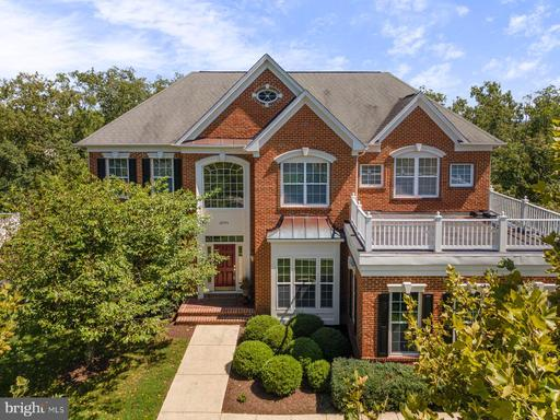 22554 FOREST RUN DR