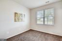 3rd bedroom with En Suite bathroom - 25146 DRILLFIELD, CHANTILLY