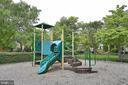 playground - 213 RIDGEPOINT PL, GAITHERSBURG
