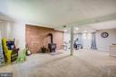 Wood Stove - 12400 TOLL HOUSE RD, SPOTSYLVANIA