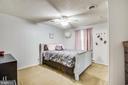 Bedroom 2 - 12400 TOLL HOUSE RD, SPOTSYLVANIA