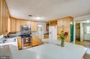 Corian countertops - 12400 TOLL HOUSE RD, SPOTSYLVANIA