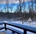 INCREDIBLE IN WINTER TOO! - 19079 BLUERIDGE MOUNTAIN RD, BLUEMONT