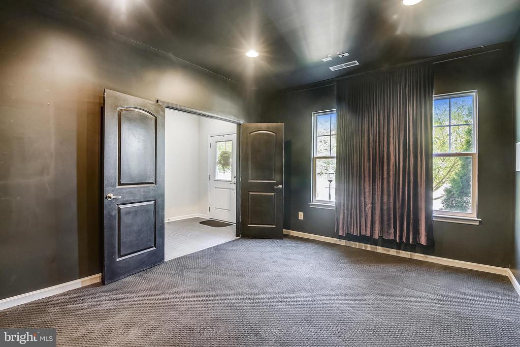 Theatre/Flex Room - 44021 EASTGATE VIEW DR, CHANTILLY