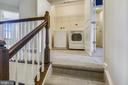 Bedroom Level Washer/Dryer - 44021 EASTGATE VIEW DR, CHANTILLY