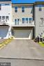 2 Car Garage/Driveway and Deck off Kitchen - 44021 EASTGATE VIEW DR, CHANTILLY