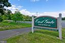 East Gate Park & Ride Lot - 44021 EASTGATE VIEW DR, CHANTILLY