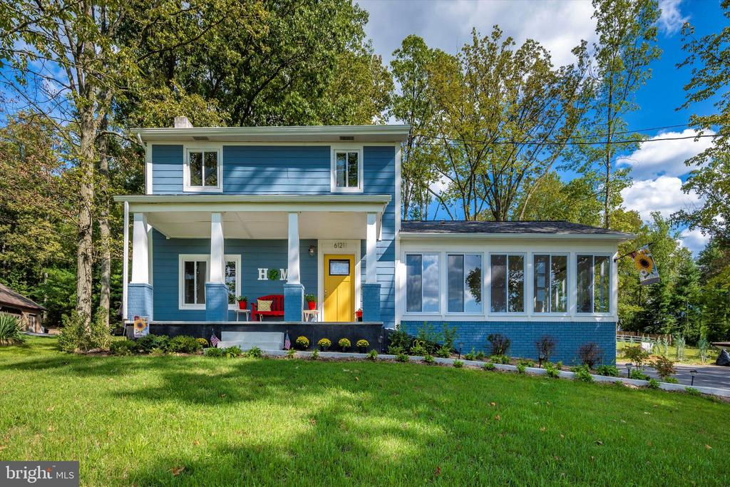 Real Estate With A Heart and Soul - 6121 QUINN RD, FREDERICK