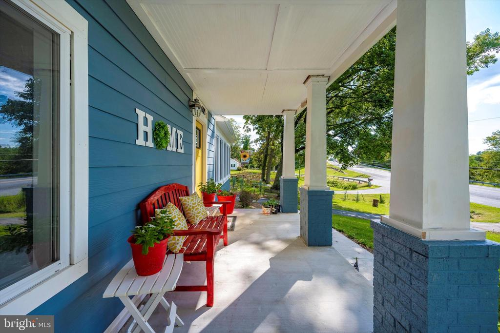 It's Not Just A Home, It's A Smart Move - 6121 QUINN RD, FREDERICK