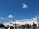 ... as well as Union Market. - 321 F ST NE, WASHINGTON