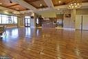 Community - dance floor - 238 LONG POINT DR, FREDERICKSBURG