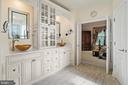 Updated/Upgraded Luxury Primary Bath - 11201 BLUFFS VW, SPOTSYLVANIA