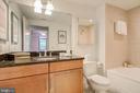 Full Bath - 525 N FAYETTE ST #222, ALEXANDRIA