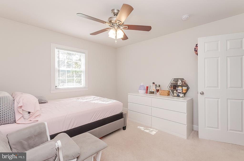 Main level bedroom #1 - 296 MANASSAS DR, MANASSAS PARK