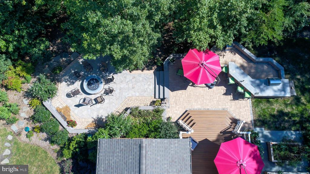 Welcome to Luxury Outdoor Living in Your Backyard! - 11201 BLUFFS VW, SPOTSYLVANIA